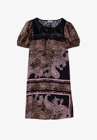 LIU JO - Day dress - animalier - 4
