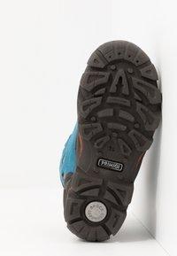 Primigi - Classic ankle boots - baltic/nero/ner - 5
