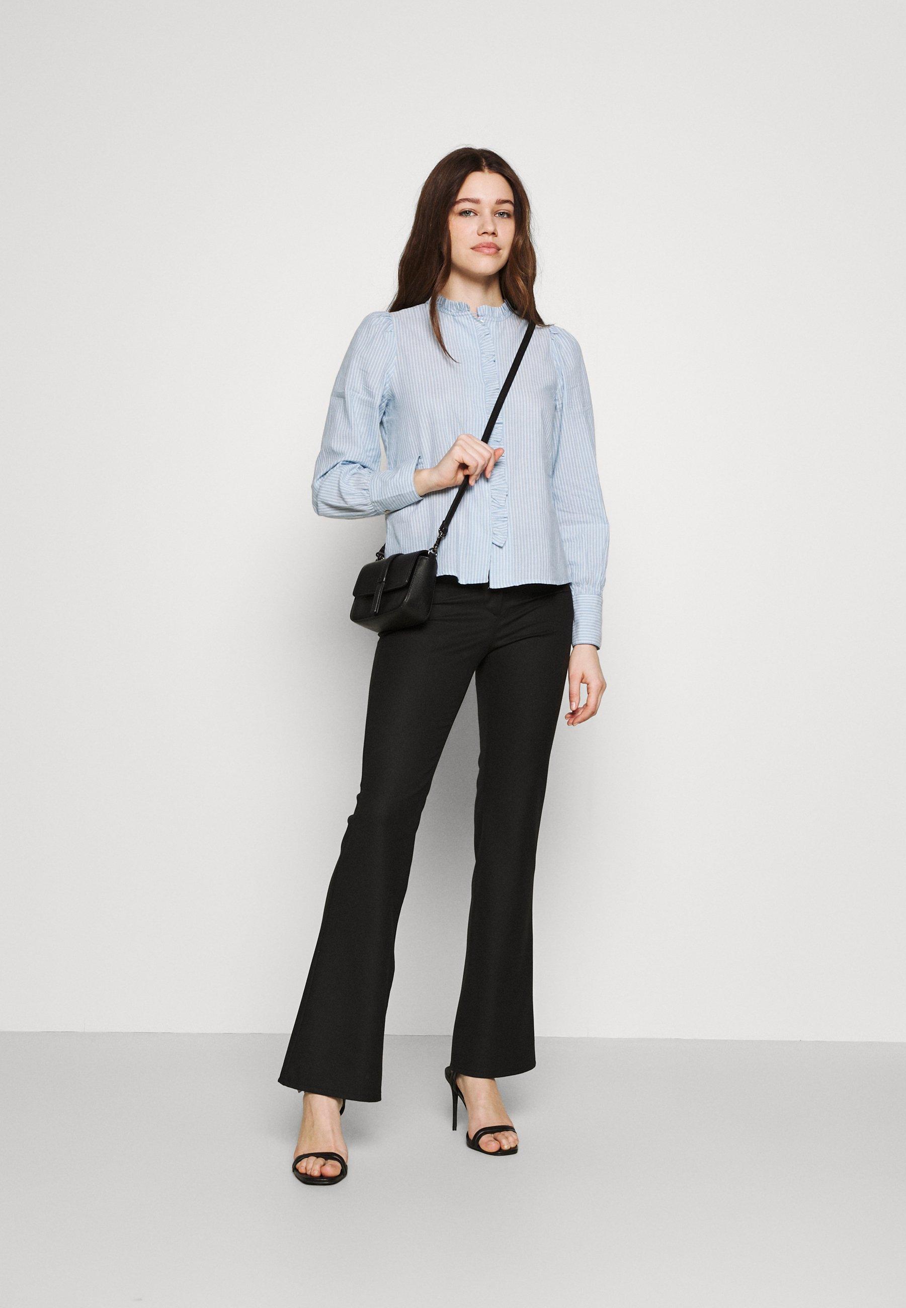 Women ONLAMARYLLIS  - Button-down blouse