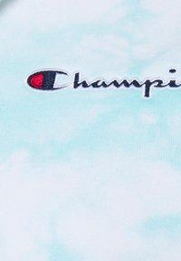 Champion Rochester - HOODED - Sweatshirt - blue - 2