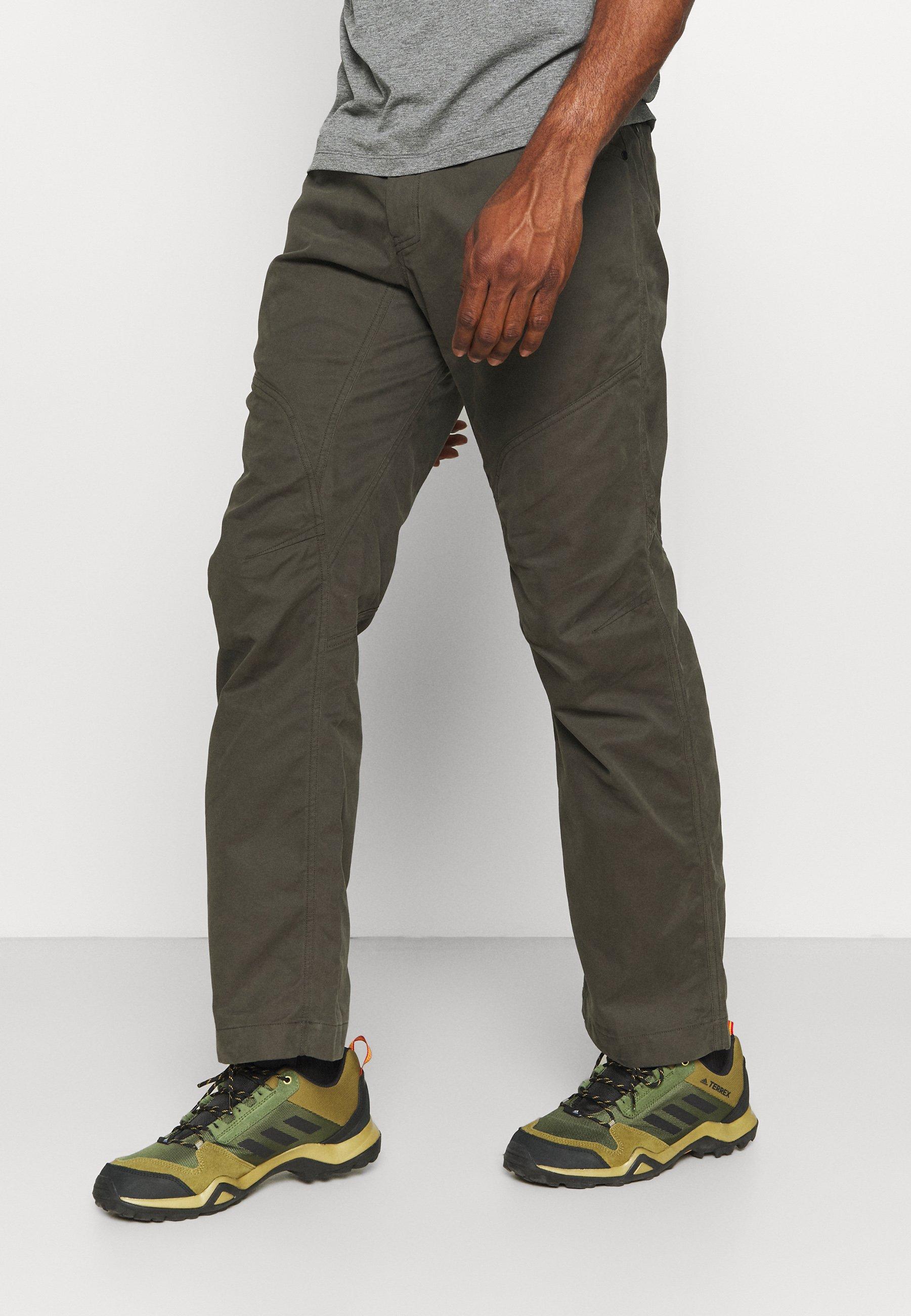Men CRONIN PANT MENs - Trousers