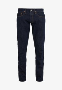 Polo Ralph Lauren - SULLIVAN  - Slim fit jeans - dark-blue denim - 4