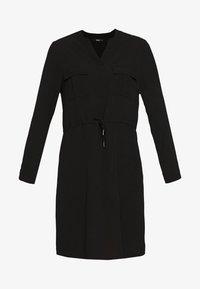 ONLY - ONLWINNERVERTIGO  - Day dress - black - 3