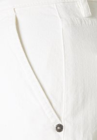 Opus - MARNY - Straight leg jeans - milk - 2