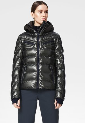 FARINA - Ski jacket - dark green