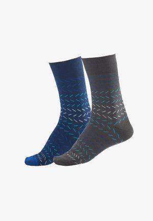 Socks - multicolour