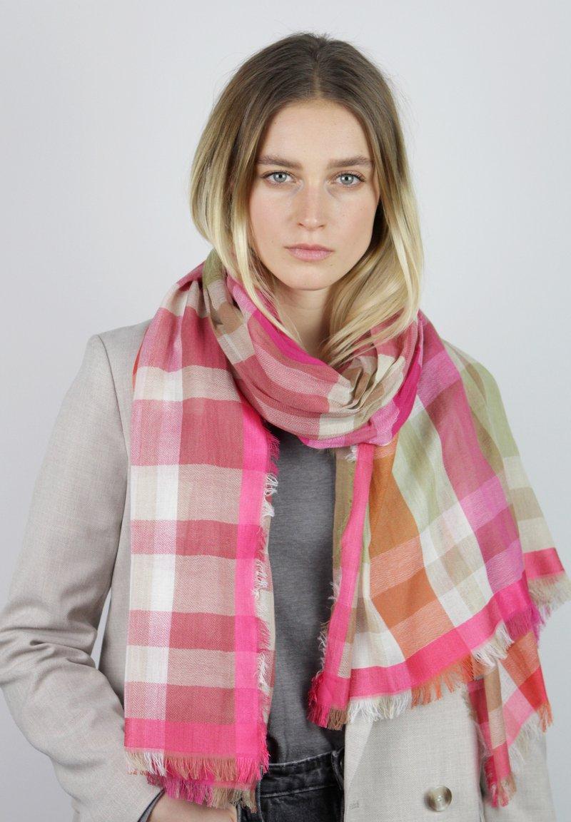 Codello - Scarf - pink
