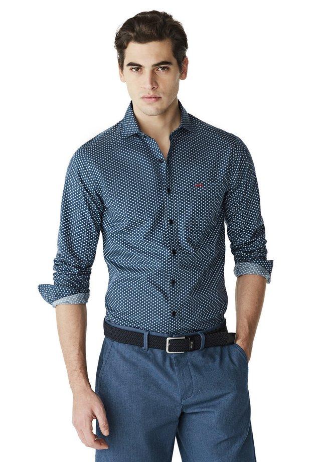 Overhemd - knight blue