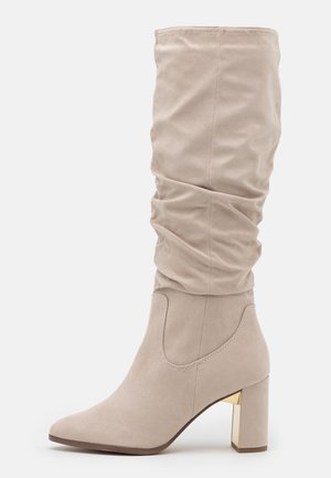 BOOTS - Boots - ivory
