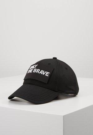 CALBRE HAT - Cappellino - black