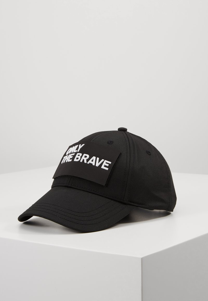 Diesel - CALBRE HAT - Pet - black