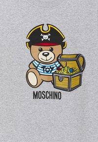 MOSCHINO - Sweatshirt - grey - 2