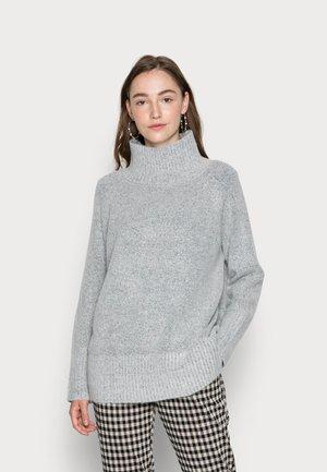 IHFLUF - Jumper - light grey melange