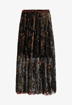 JUNIPER SKIRT - A-line skirt - multi-coloured