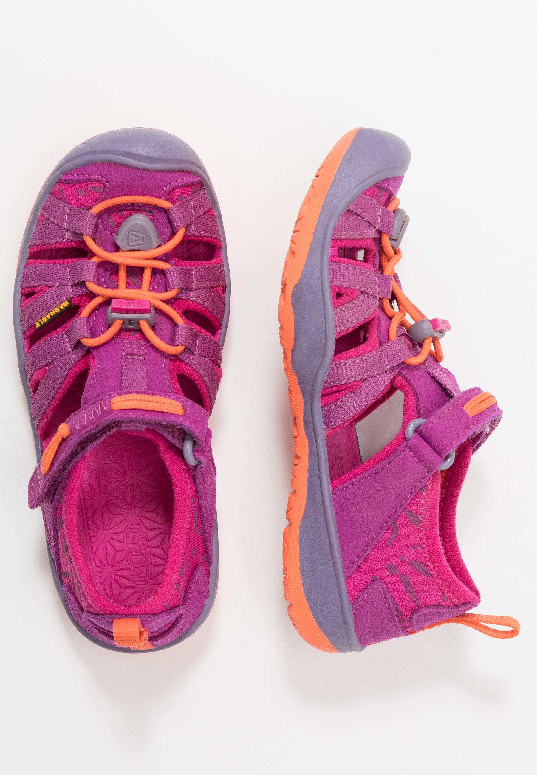 Kids MOXIE - Walking sandals