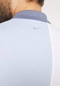 Nike Golf - Polo - ashen slate/hydrogen blue - 3