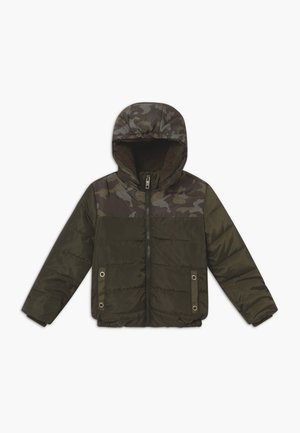 SMALL BOYS - Veste d'hiver - black olive