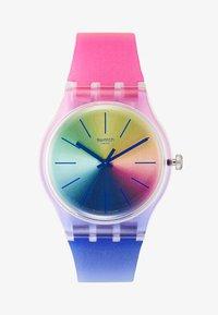 Swatch - MULTIBOOST - Uhr - bunt - 1