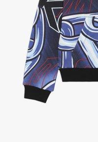 Pinko Up - PALLAVOLISTA GIUBBINO ST. CATENE - Zip-up hoodie - blue - 4