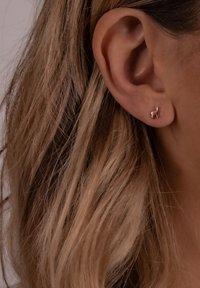 Glanzstücke München - Earrings - roségold - 0