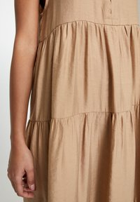 PULL&BEAR - Day dress - beige - 5