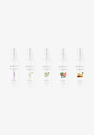 FIVE AROMA PACK (5ER-PACK) - Cleanser - -