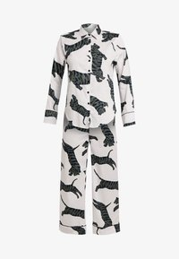 Chalmers - SUZIE SET - Pyjama - tiger moon grey - 5