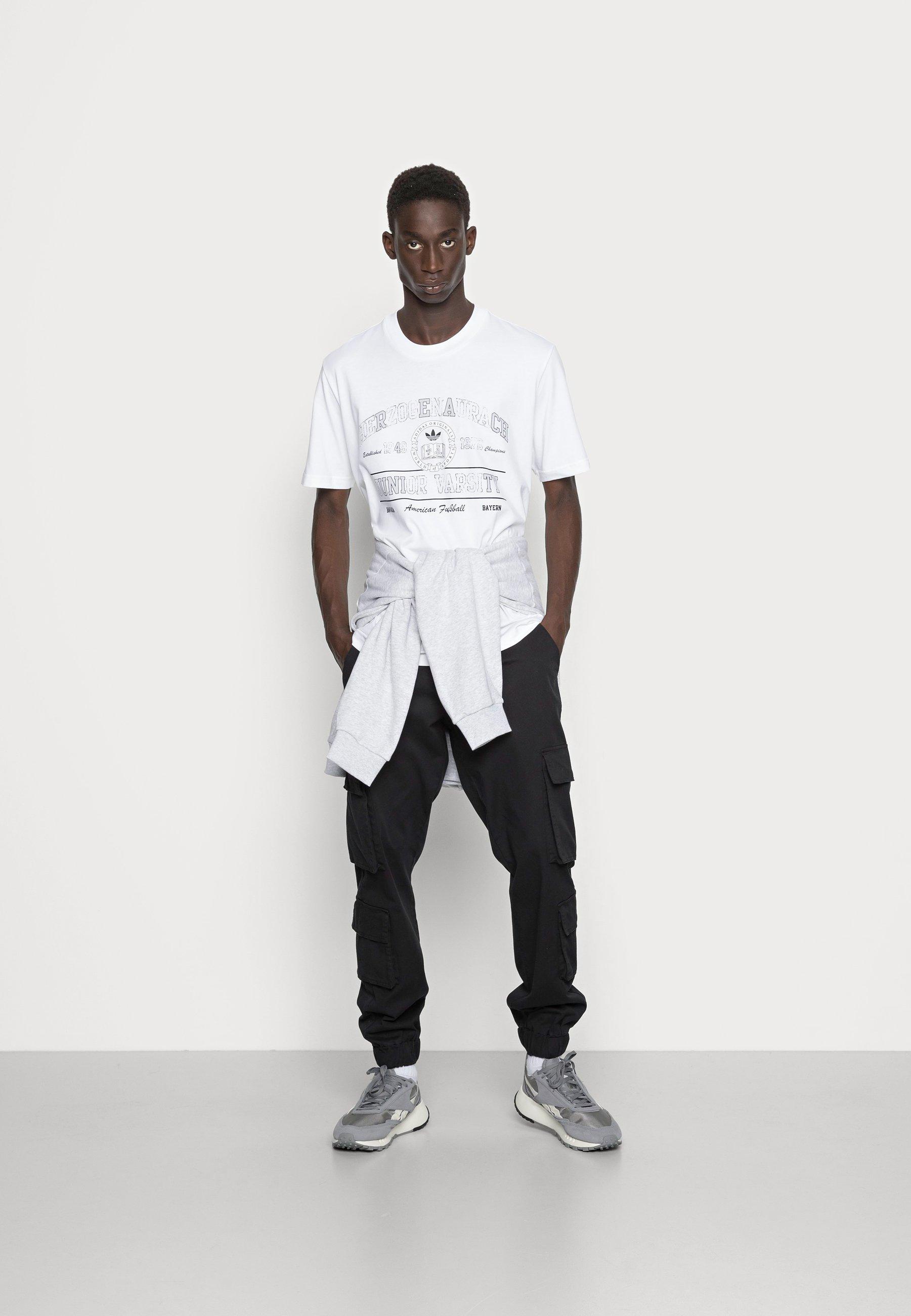 Herren COLLEGE TEE - T-Shirt print