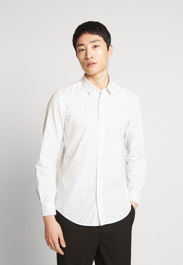 Shirt - light blue