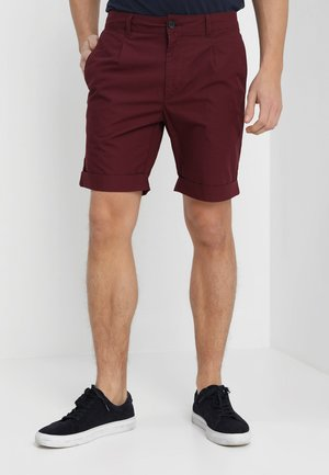 Shorts - bordeaux
