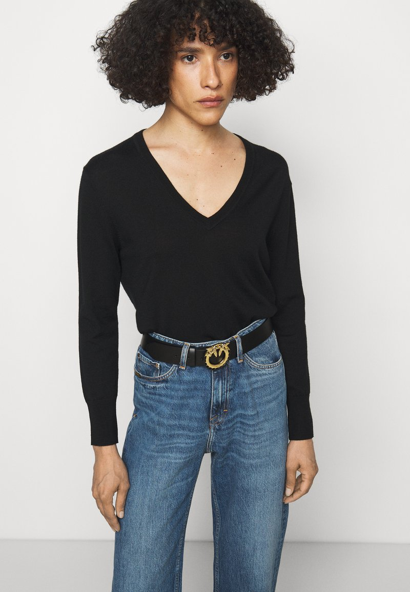 Pinko - HUNT - Belte - black
