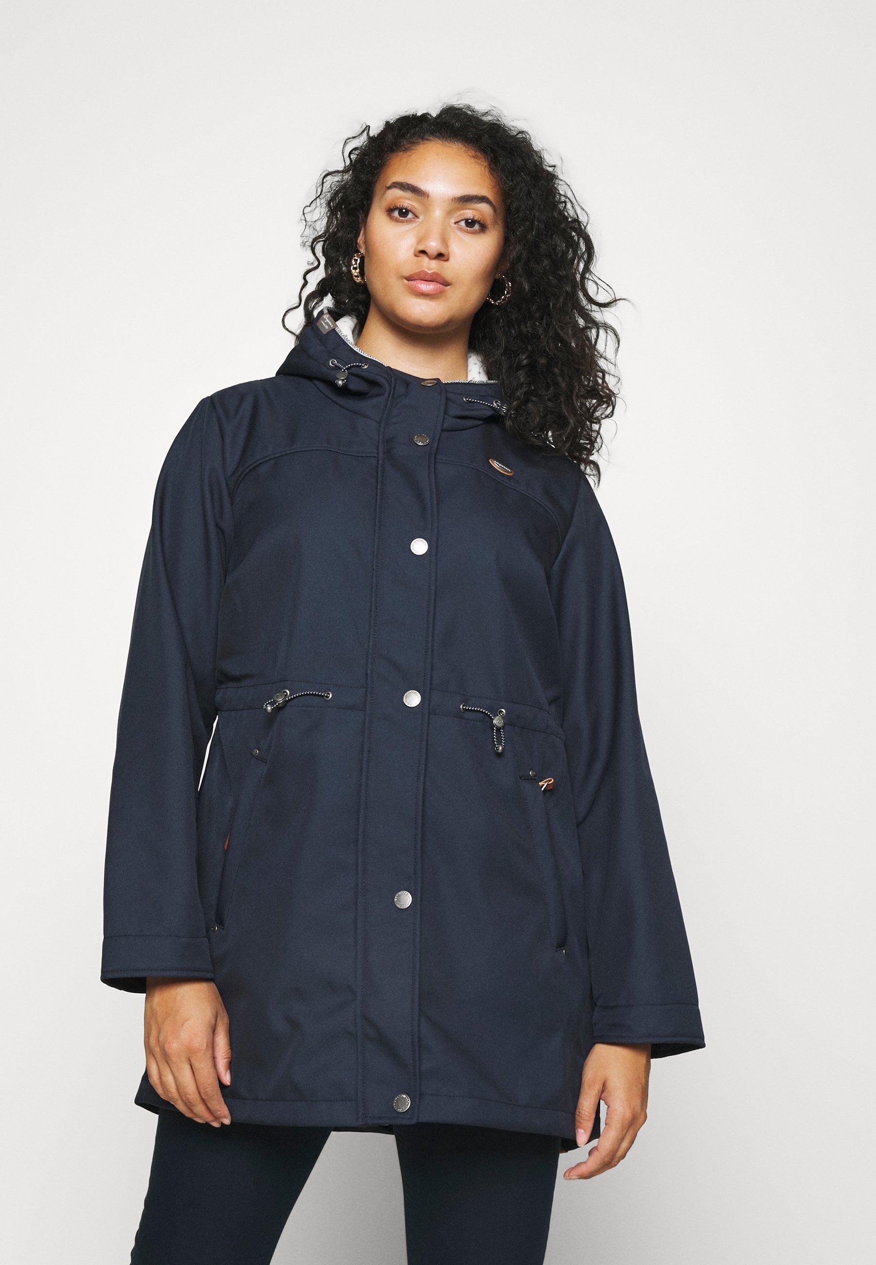 Women HALINA - Summer jacket