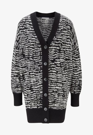 Cardigan - patterned