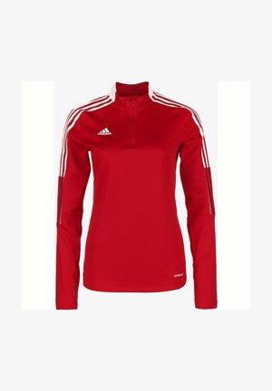 TIRO - Sportshirt - team power red