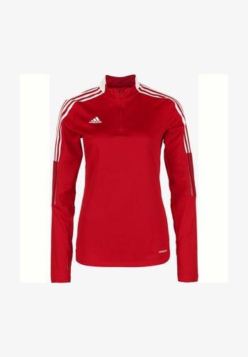 TIRO - Camiseta de deporte - team power red