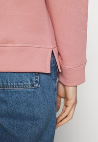 Tommy Hilfiger - HOODIE - Sweat à capuche - soothing pink - 4