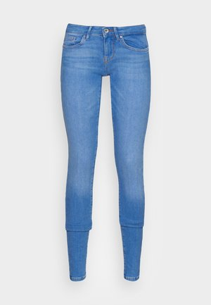 ONLCORAL - Jeans Skinny Fit - light blue denim