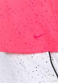 Nike Golf - DRY  - Sports shirt - hyper pink/fireberry - 4