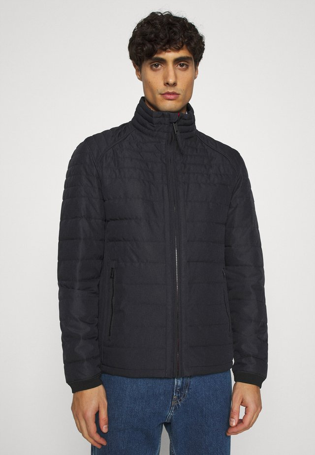 CLASON - Winter jacket - dark blue