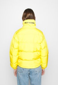 Helly Hansen - W HH  - Winter jacket - young yellow - 0