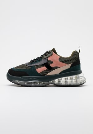 ONLSPRING - Trainers - green
