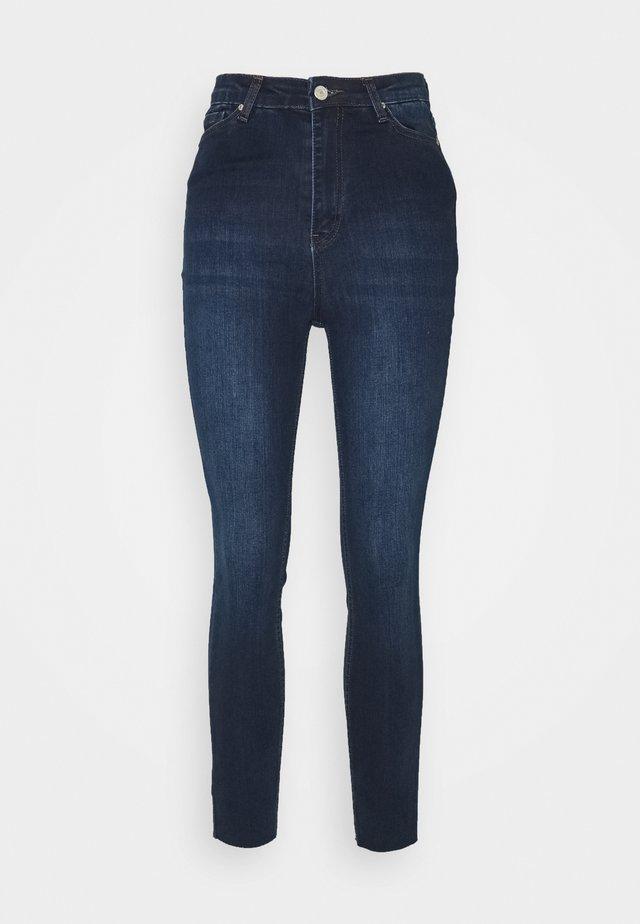 Jeans Skinny Fit - navy