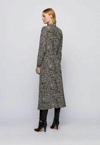 BOSS - C_DELKAS - Maxi dress - patterned - 2