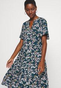 s.Oliver - Day dress - marine - 3