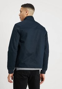 Farah - HARDY HARRINGTON - Summer jacket - true navy - 2