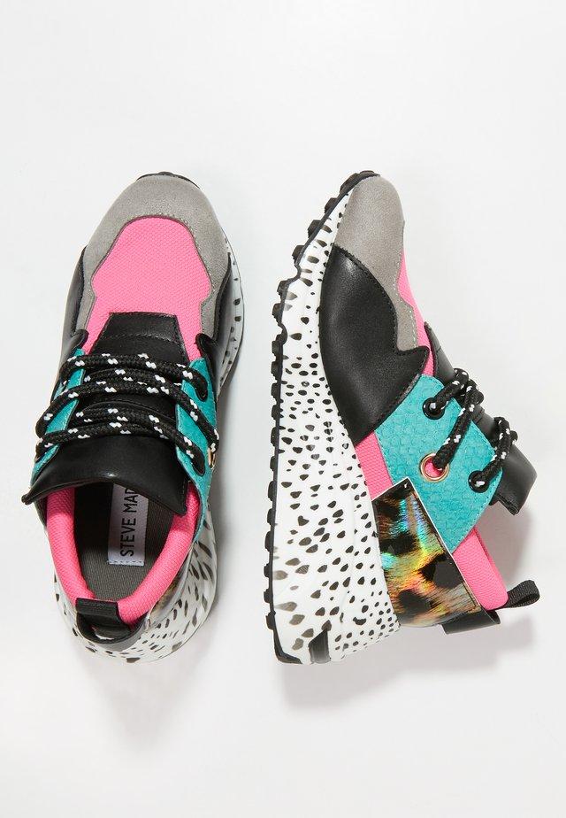 Sneakers basse - bright multi