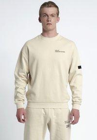 HALO - HALO - Sweatshirts - pumice stone - 2