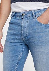 Gym King - Jeans Skinny Fit - mid wash denim - 3