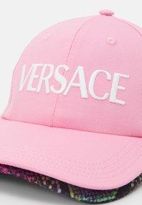 Versace - UNISEX - Gorra - flamingo pink - 6
