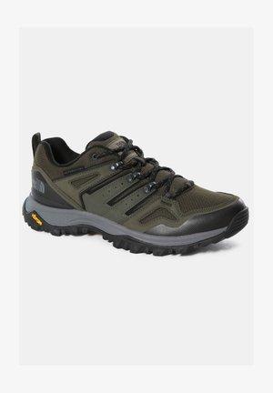 M HEDGEHOG FUTURELIGHT (EU) - Sneakers laag - new taupe green/tnf black